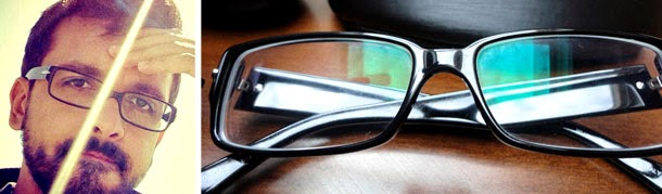 Gözlüklerden Kurtulmak