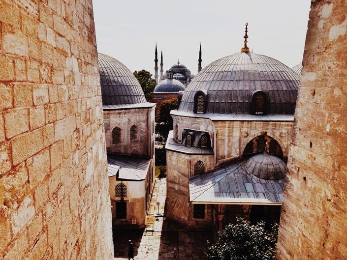 ayasofya_dan-sultanahmet-camii