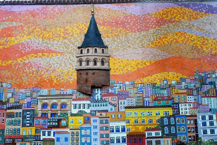 mecidiyekoy-mozaik