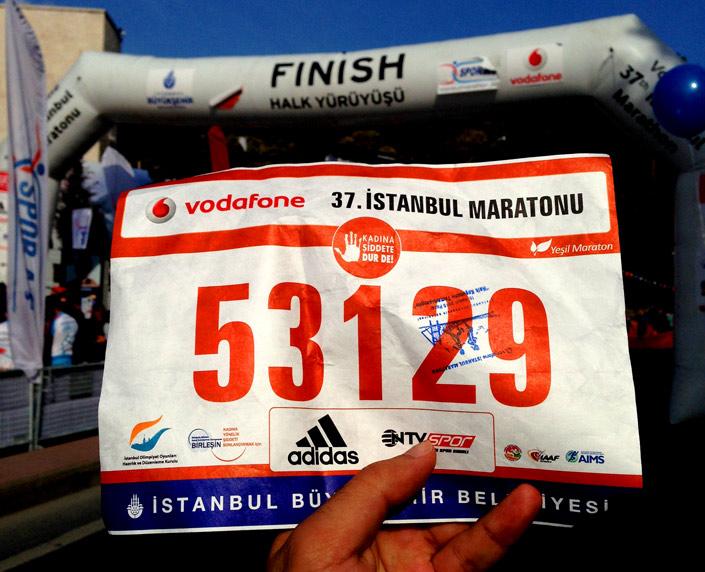 istanbul-maratonu-halk-yürüyüşü