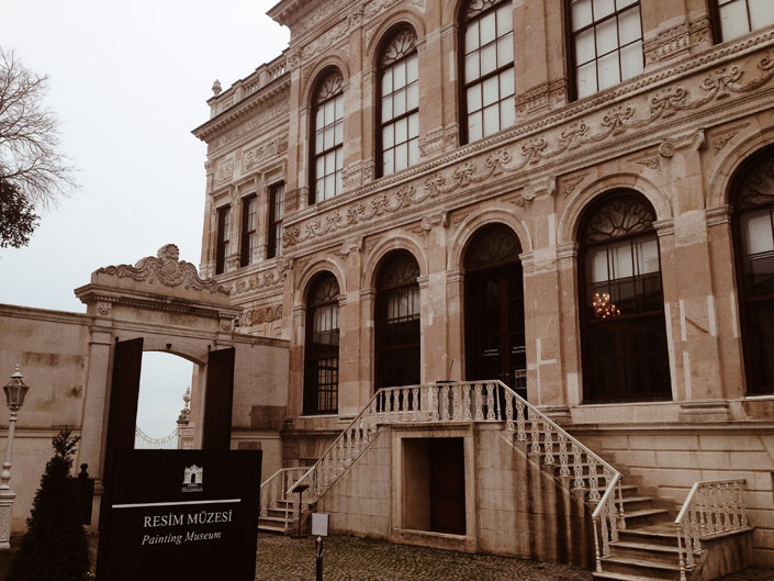 milli-saraylar-resim-muzesi
