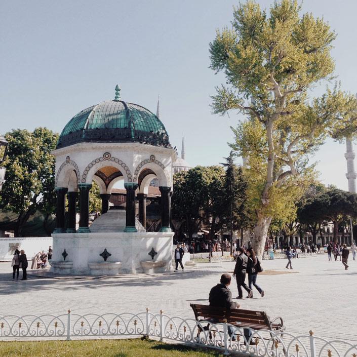 alman-cesmesi-sultanahmet